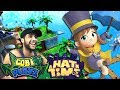 A Hat in Time (4K 60FPS) - Cobi Playz