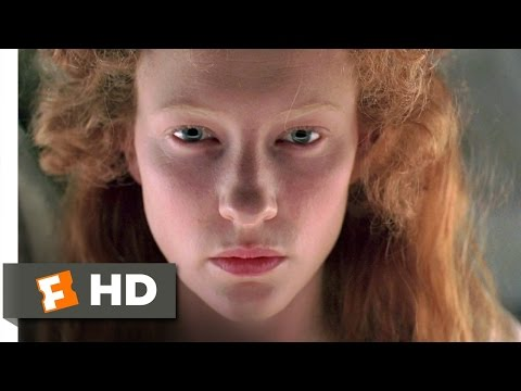 Elizabeth (10/11) Movie CLIP - I Have Become a Virgin (1998) HD