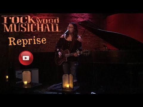 Jay Miners at Rockwood Music Hall (Reprise)