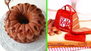 How To Make AMAZING Cakes Decorating  Tutorials Video - Amazing Cake/Cupcake Decorating Ideas