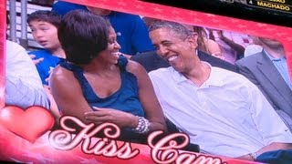 Behind the Scenes with President Obama \u0026 Team USA Basketball
