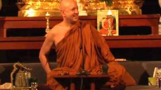 Dealing With Difficult People | by Ajahn Brahm