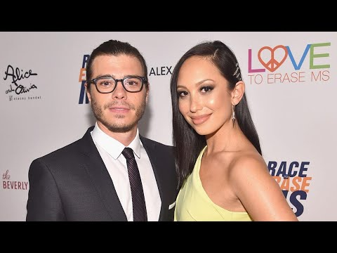 Cheryl Burke on Rekindling Romance With Matthew Lawrence 11 Years Later Exclusive
