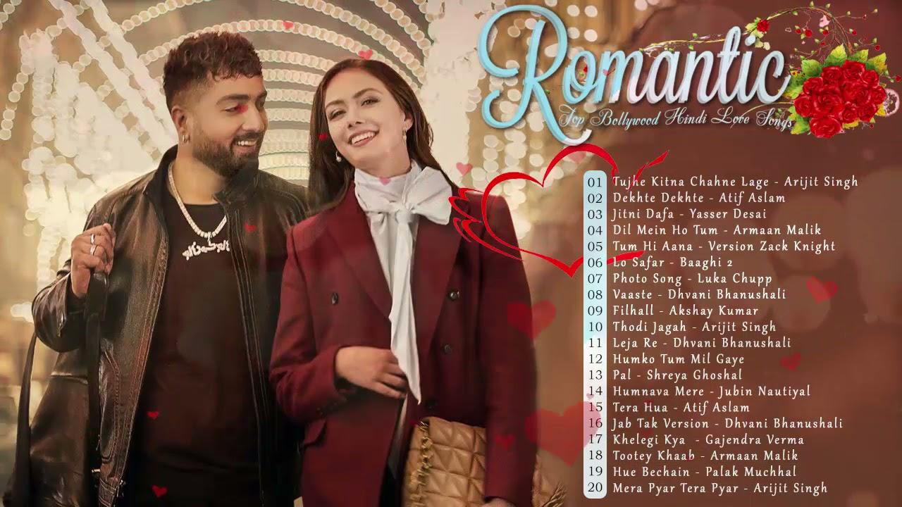 Romantic Hindi Music 2021 October - Bollywood Love Song 2021_ARMAAN MALIK & Arijit Singh,Neha Kakkar