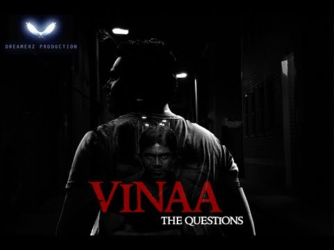VINAA with ENG SUBS| Short Film | Dreamerz Production