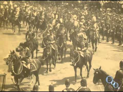 Queen Victoria's Diamond Jubilee (1897) - extract