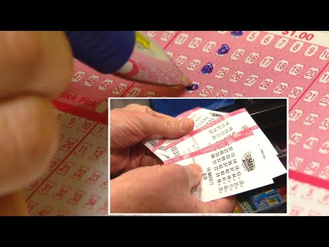 How To Increase The Odds Of Winning The Lottery