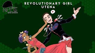 Revolutionary Girl Utena: The Movie - The Roles We Must Play (ANIME ABANDON)