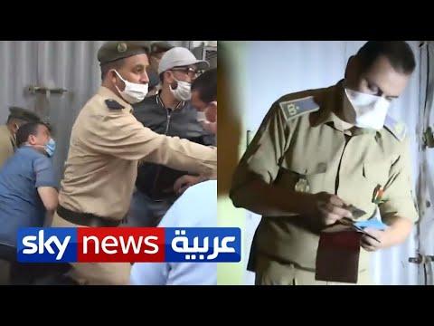 السلطات المغربية تتخذ اجراءات صارمة بعد ارتفاع هائل بعدد الإصابات | منصات  - نشر قبل 5 ساعة