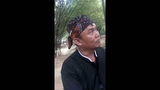 HEBOH VIDEO BAMBU LANGKA DI RAWA BINONG