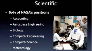 NASA Careers