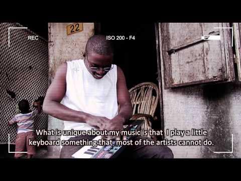 Meet the Artist - Mohamed Said Mnyungu - Musician - Dar Es Salaam (n.4)