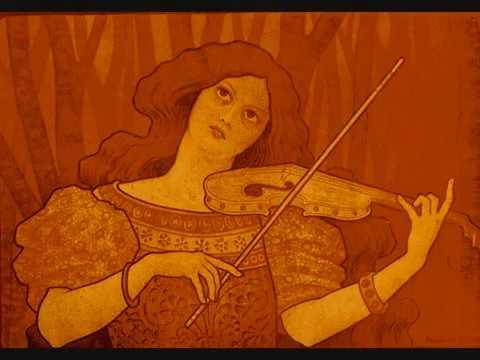 Paul Berthon's Musicians
