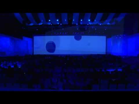 Samsung Galaxy Sİ Unpacked Event Recorded