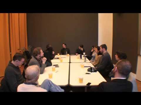 MERLIJN TWAALFHOVEN - Defining our dreams for music education