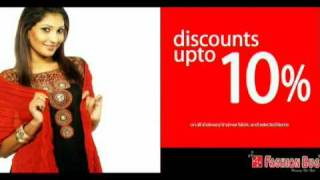 Fashion Bug Ramadan Sale Discounts 2010 www.fashionbug.lk Thumbnail