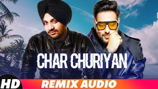 Char Churiyan (Audio Remix) | Inder Nagra Ft.Badshah | DJ Shadow | Latest Remix Songs 2018