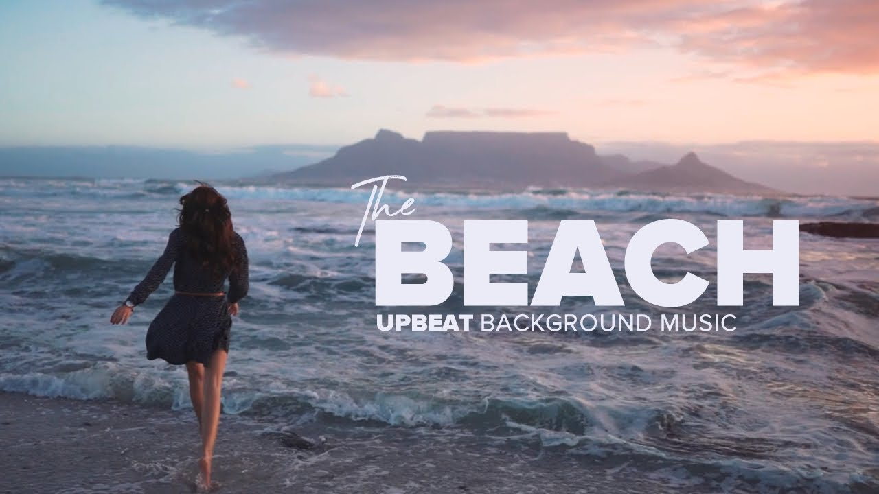 "Upbeat - ""The Beach"" 