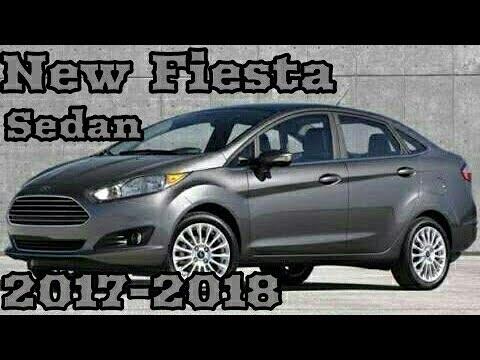 New Fiesta sedan 2018 - Detalhes (Top Sounds)
