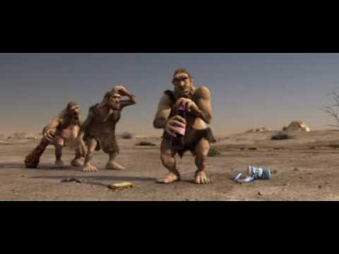 1.000.000 лет до нашей эры - Прикол-2