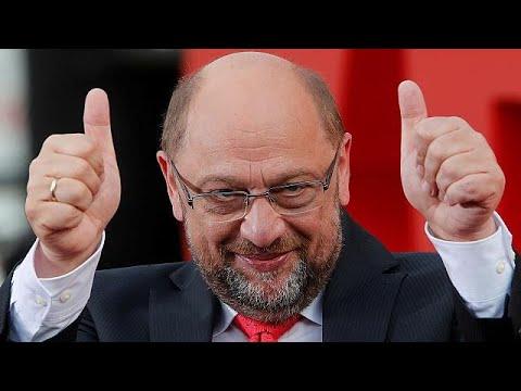 Martin Schulz: a classic social democrat