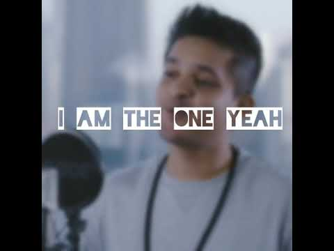 I am the one and Hindi mix (Knox artist)