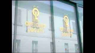 Officine Locati, fabbrica tapparelle