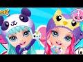 Baby Barbie Kawaii Crush - Barbie Games For Girls