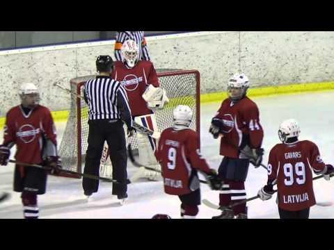 56. 2016 WSI 02 Playoffs Qtr Final ECS-Q - Latvia Selects