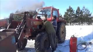 Belarus perpetual harakat mashina sozlash