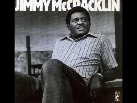 Jimmy McCracklin - High On The Blues (Full Album)  (HQ)