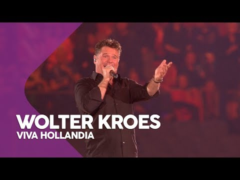 Wolter Kroes - Viva Hollandia | Mega Piratenfeest 2016