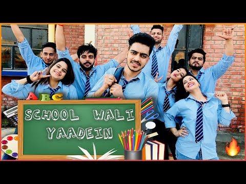 SCHOOL WALI YAADEIN || Rachit Rojha