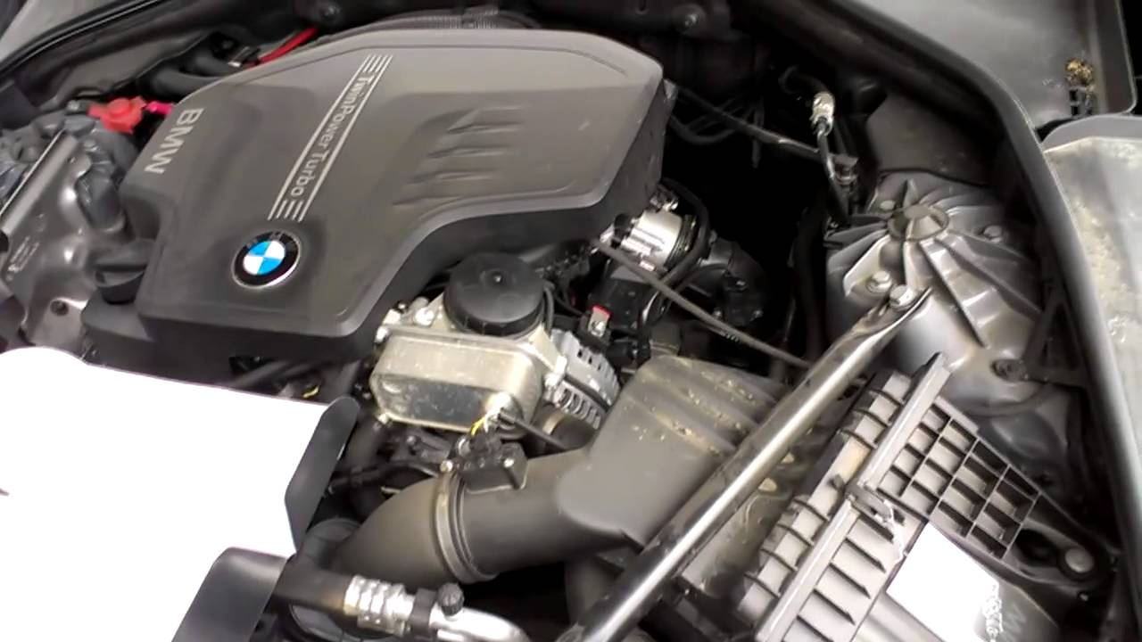 RaceChip Ultimate BMW 528i F10 245 PS YouTube