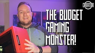 Baixar IS AMD THE 2019 BUDGET PC KING? - GAMING PC UNDER £500 (RX 580)