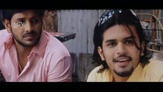 ಗೆಟಪ್ ಮಾತ್ರ ಲಂಡನ್ ಮಗ, ಸೆಟಪ್ ಎಲ್ಲ ಕರ್ನಾಟಕ | Parole Kannada Movie | Vishwas | Pradeep | Kannada Scenes