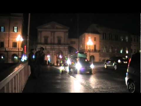 Tour Milan - Pisa (Italy) 2009
