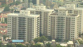 서울 아파트 거래 41%는 11~20년차…규제 영향 /…