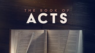 Acts 1 Part 2 | Pastor Kym Childs | 5-12-21