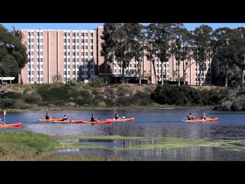 Welcome to UCSB Housing, Home of the Gauchos!