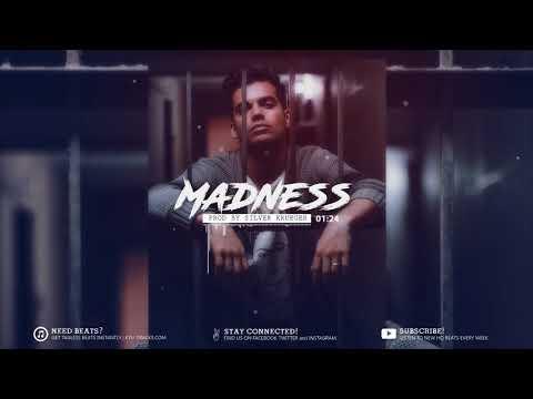 Aggressive Trap Instrumental Beat   Hard Rap Beat 2017 (prod.  Silver Krueger)