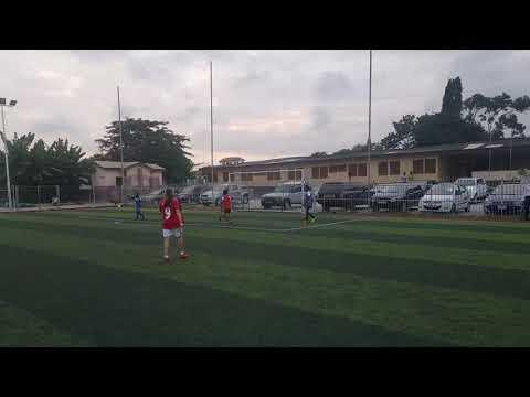 Astros football academy training Ghana 100