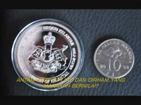 Dinar & Dirham Kelantan