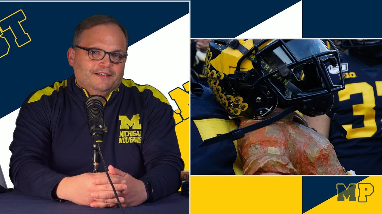 Michigan Podcast #134 | Opening the Season at Sparty?!