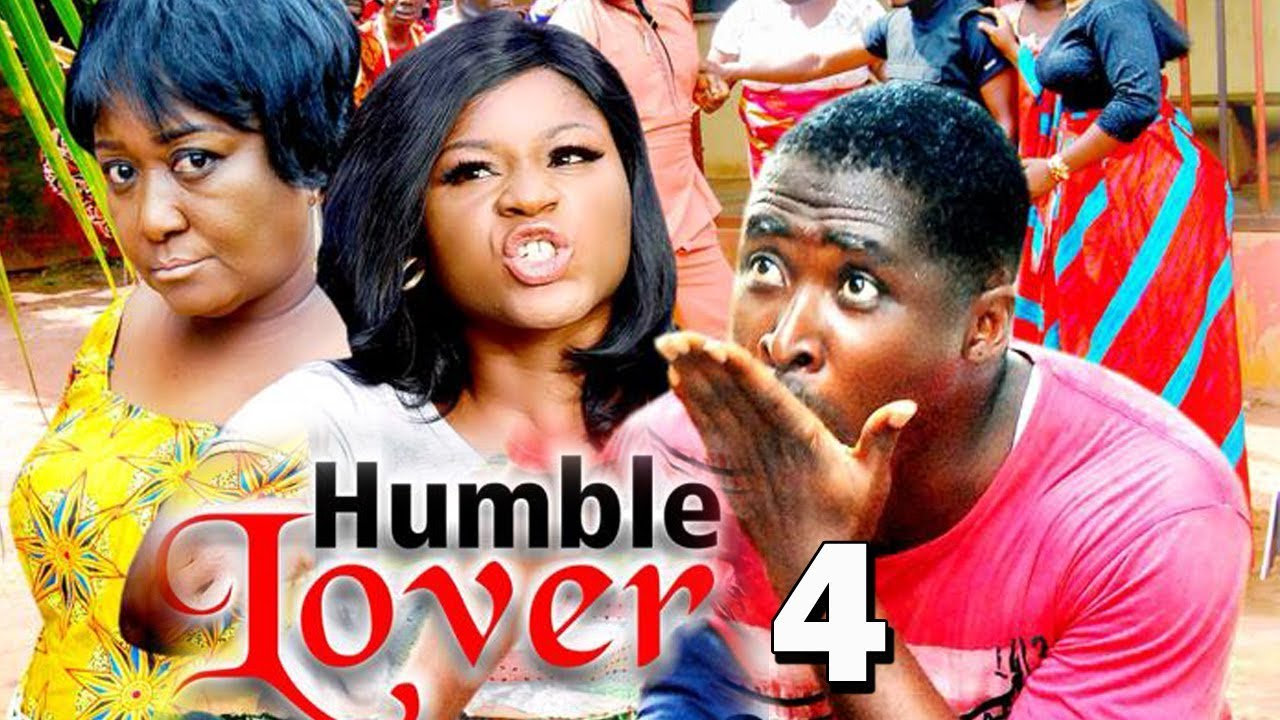 HUMBLE LOVER SEASON 4 - 2019 Latest Nigerian Nollywood Movie | 2019 Latest Nollywood Movie