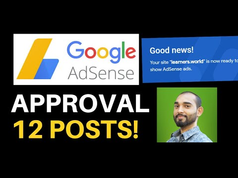 how-to-get-google-adsense-approval-in-wordpress-with-only-12-posts?