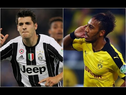 Morata Is Arsenal's No1 Priority But What About Aubameyang?  | AFTV Transfer Daily