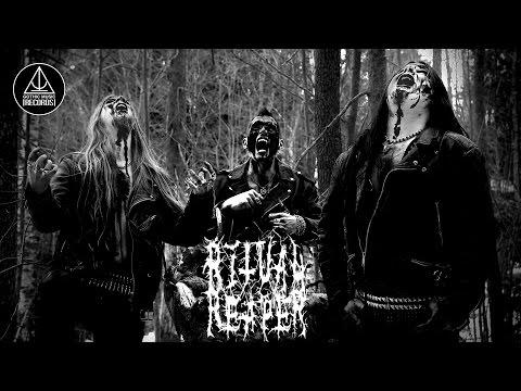 Ritual Reaper - Necessary Evil ➤ (album preview)