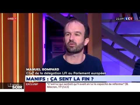 🔴 LA MANIPULATION SUR L'AGE-PIVOT A SERVI QUELQUES SEMAINES D'ECRAN DE FUMEE