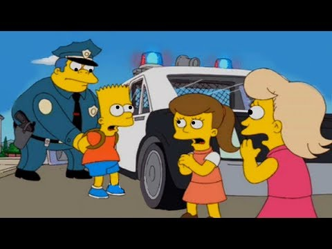 The Simpsons: Funniest Homer Strangling Bart Moments from YouTube · Duration:  8 minutes 44 seconds